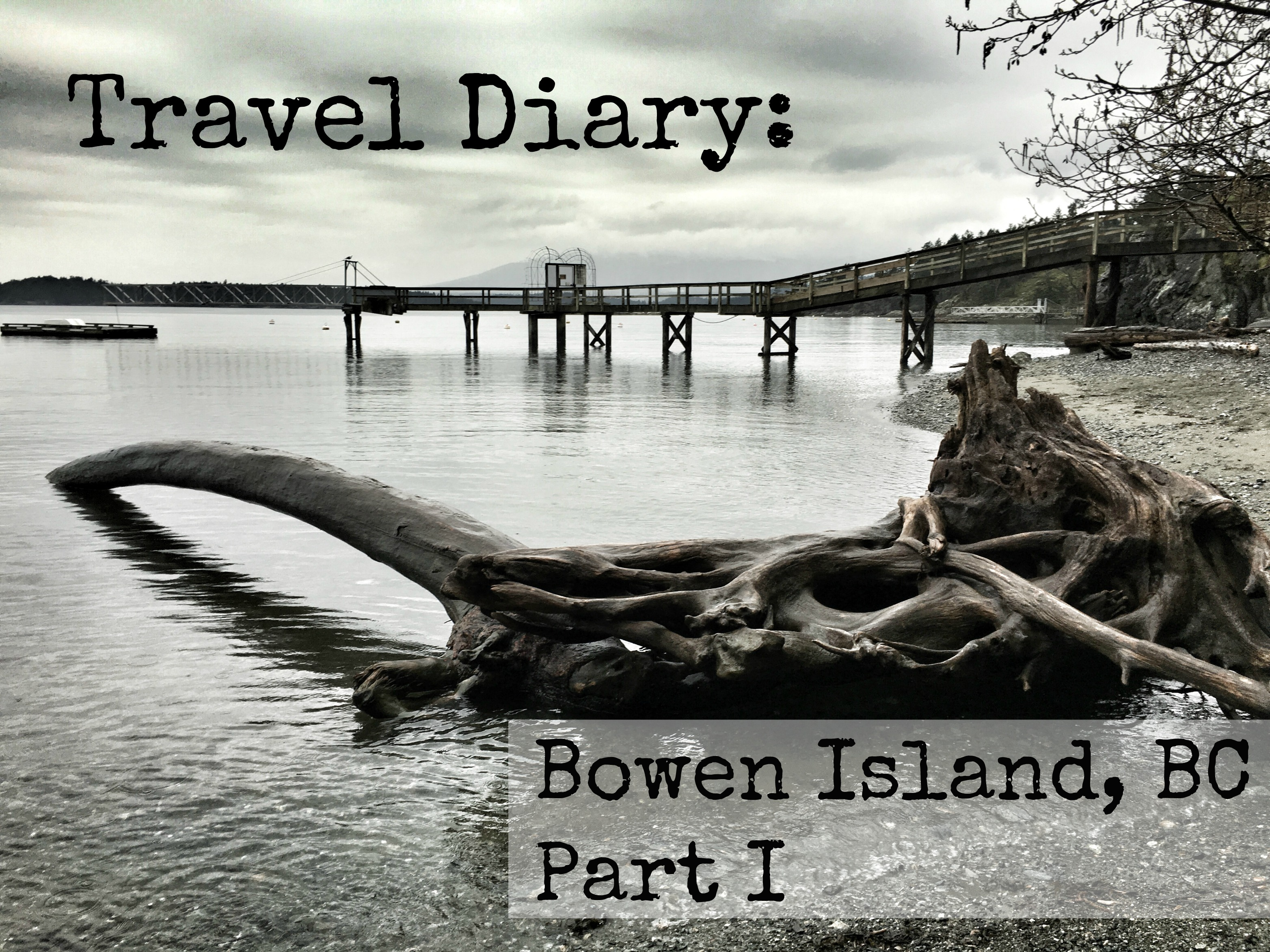 How Far Is Bowen Island From Vancouver